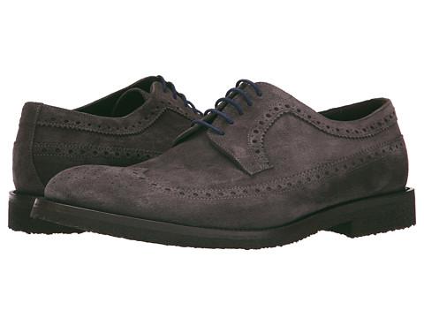 To Boot New York - Hamilton (Grey) Men's Shoes