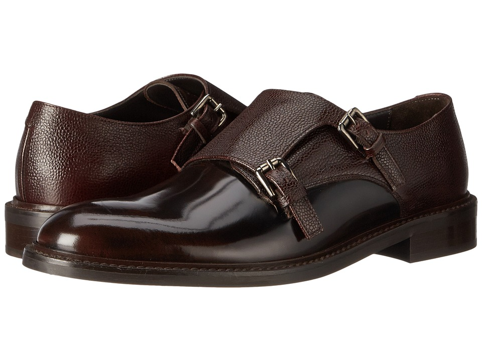 To Boot New York - Dario (Brown) Men's Shoes