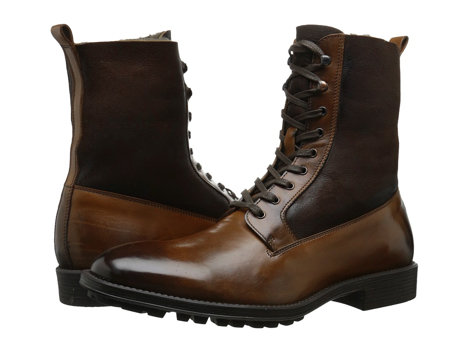 To Boot New York - Edwards (Brown) Men's Shoes
