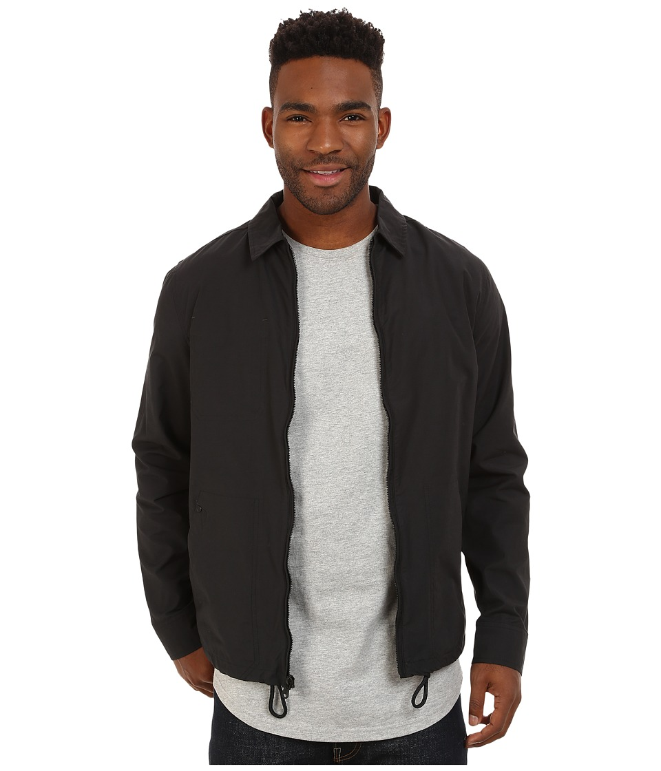 Billabong - Stationed Jacket (Stealth) Men's Coat