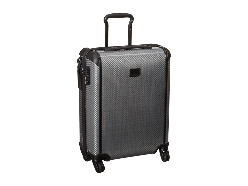 Tumi - Tegra-Lite International Slim Carry-On (T-Graphite) Carry on Luggage