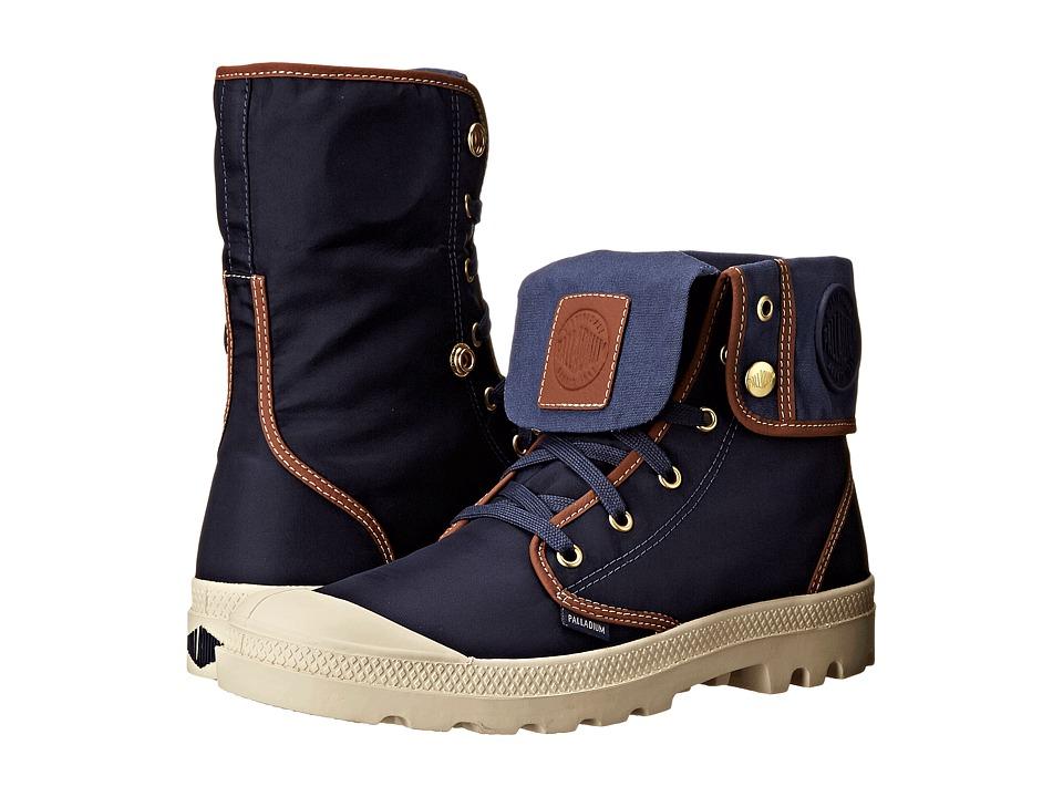 Palladium - Baggy TX (Blue Indigo) Boots