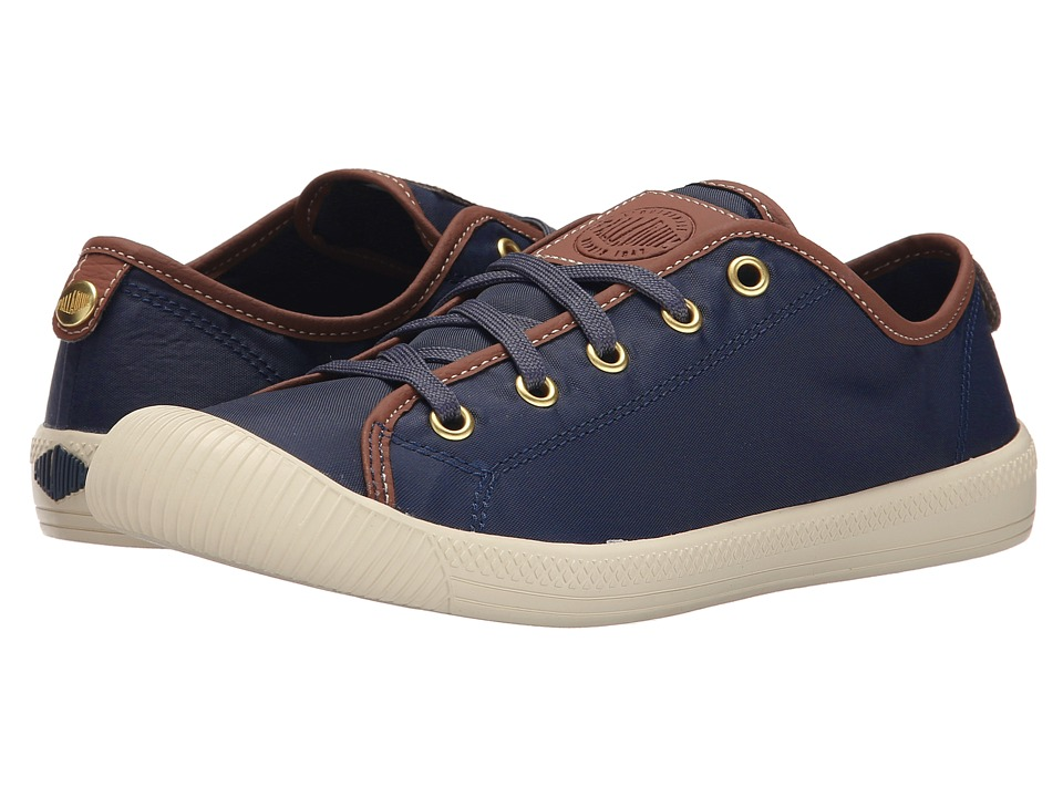 Palladium - Flex Lace TX (Turbulence) Women's Lace up casual Shoes