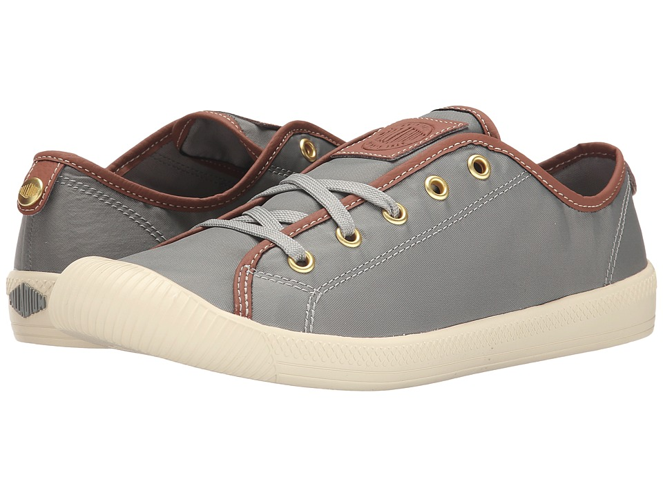 Palladium - Flex Lace TX (Mouse) Women's Lace up casual Shoes
