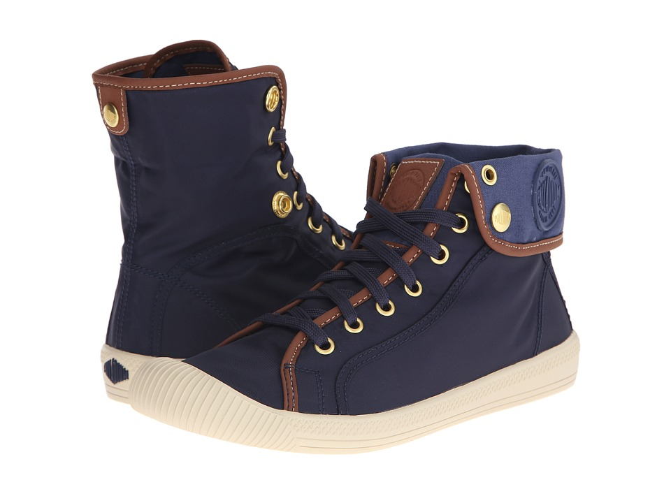 Palladium Flex Baggy TX (Blue Indigo) Women
