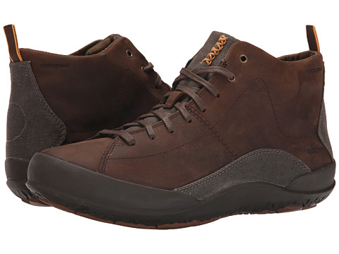 Cushe - Hood WP (Dark Brown) Men