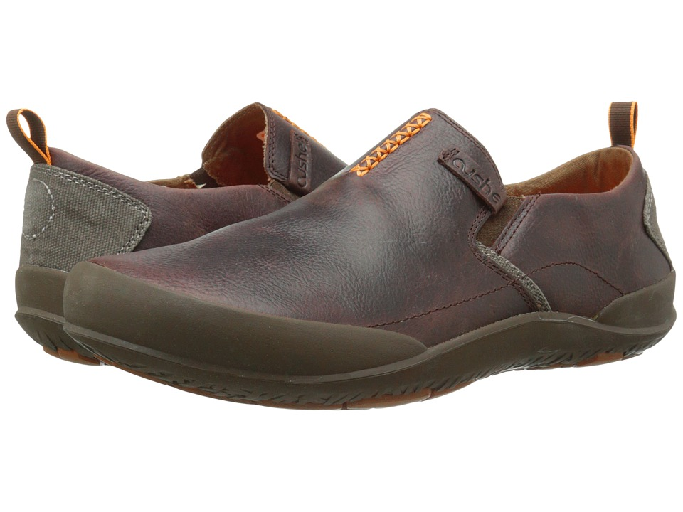 Cushe - Swell (Dark Brown) Men