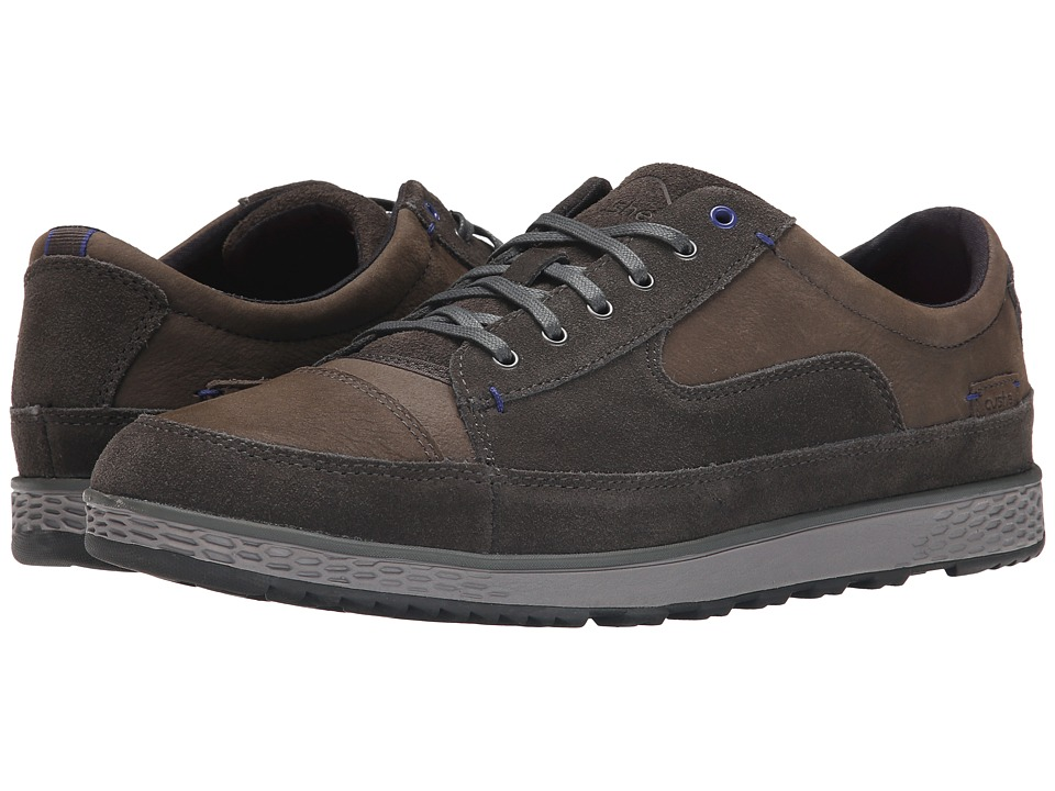 Cushe - Sonny (Dark Grey) Men's Shoes