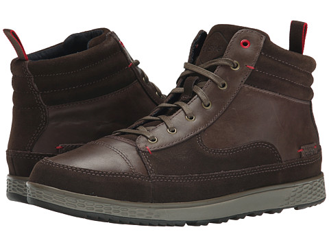 Cushe - Burnside (Dark Brown) Men