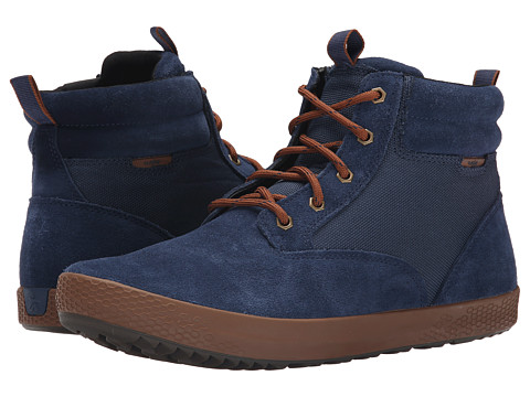 Cushe - Method (Navy) Men's Shoes
