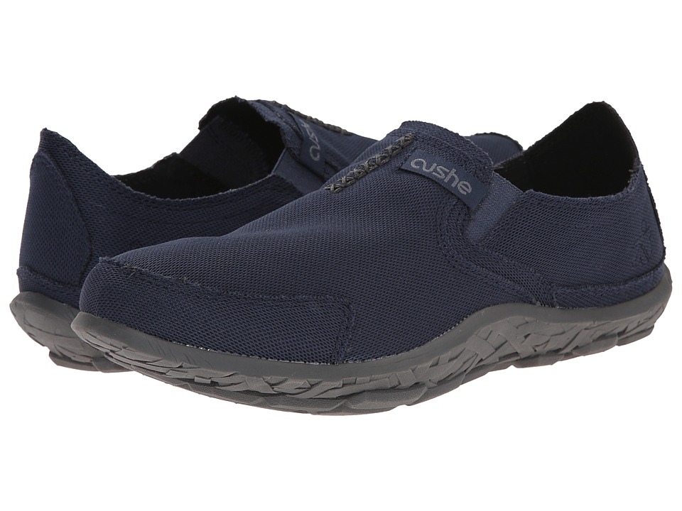 Cushe - Cushe M Slipper (Navy Mesh) Men