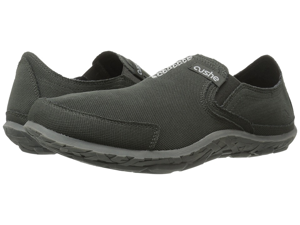 Cushe - Cushe M Slipper (Dark Grey Mesh) Men