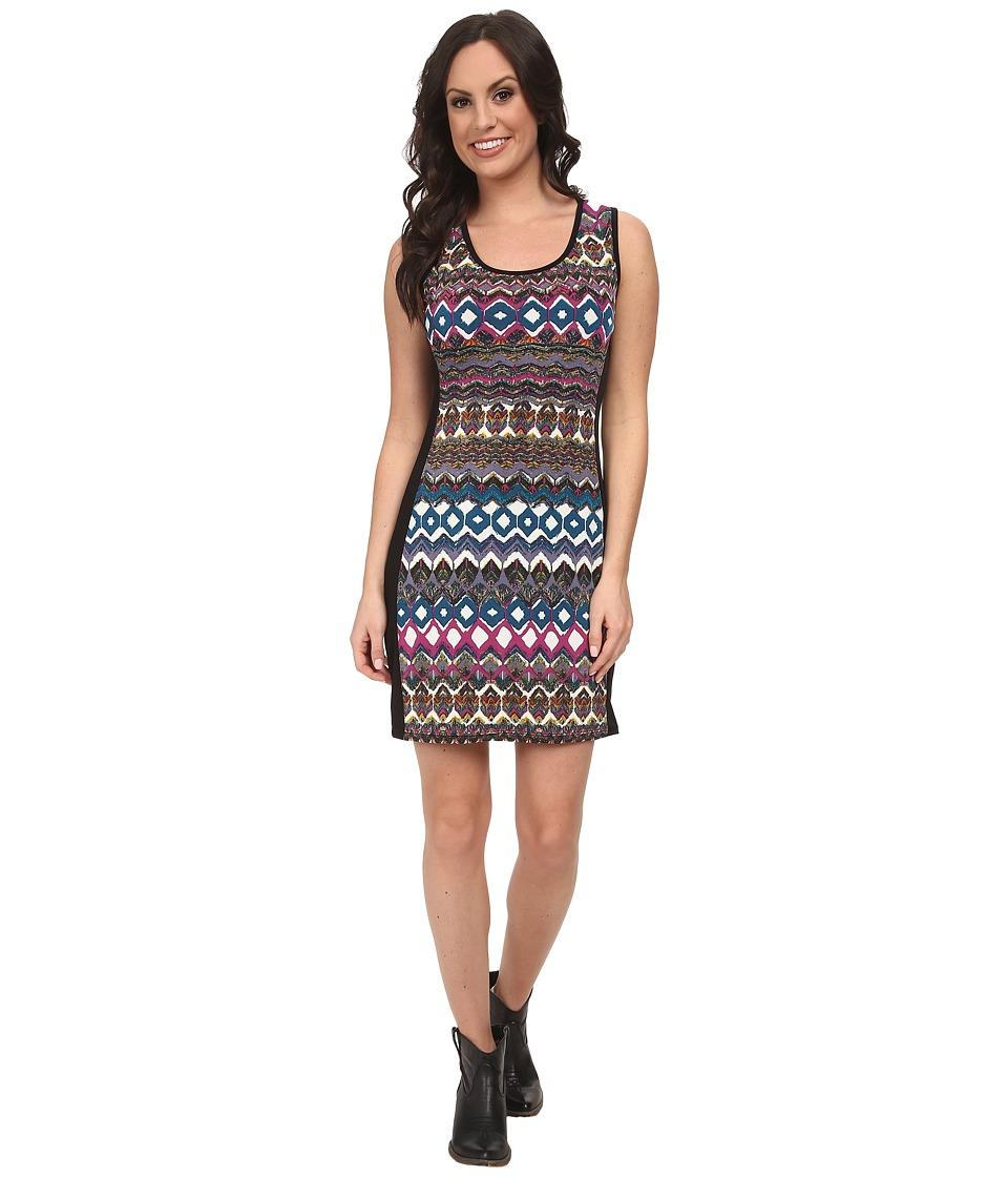 Scully - Christabelle Dress (Mauve) Women's Dress