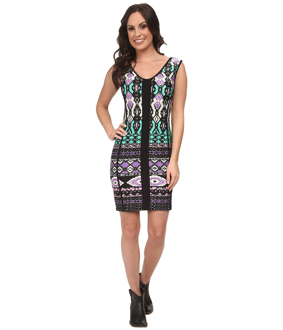 Scully - Aliz Dress (Jade) Women's Dress