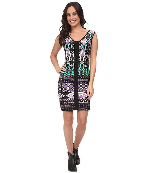 Scully - Aliz Dress (Jade) Women's Dress