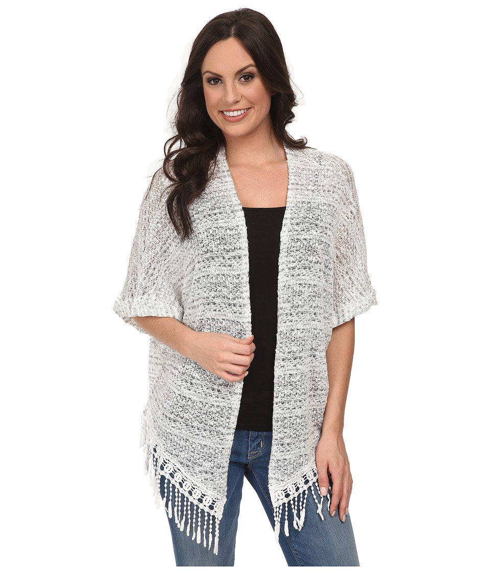 Scully - Eulalie Cardigan (Grey) Women