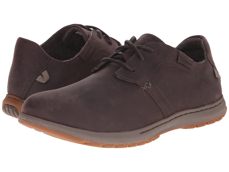 Columbia - Davenport FG (Cordovan/Truffle) Men's Boots