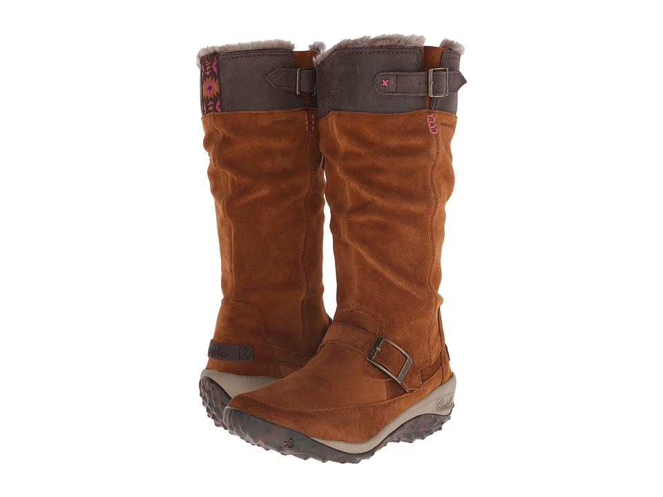 Cushe Allpine Fir WP (Tan) Women