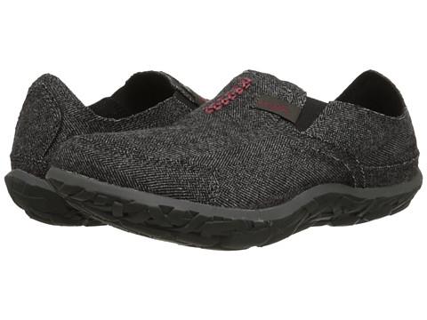 Cushe - Cushe W Slipper II (Dark Grey Herringbone) Women's Shoes