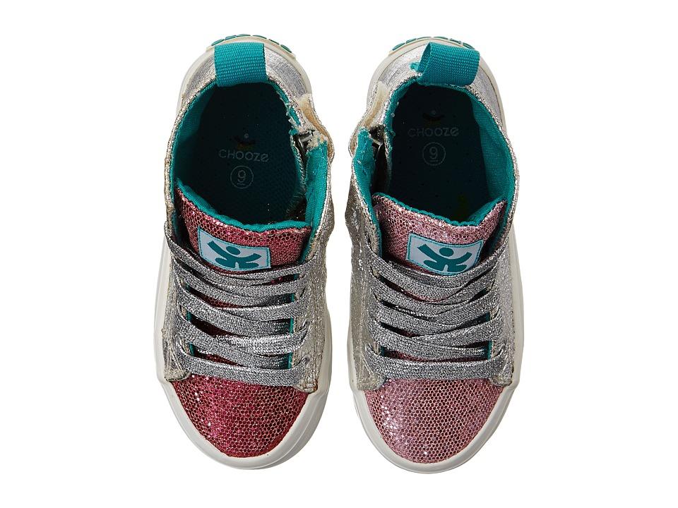 CHOOZE - Spark (Toddler/Little Kid/Big Kid) (Reach) Girls Shoes