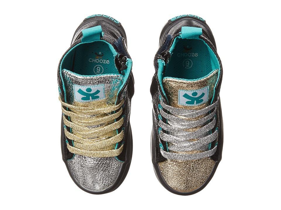 CHOOZE - Spark (Toddler/Little Kid/Big Kid) (Rule) Girls Shoes