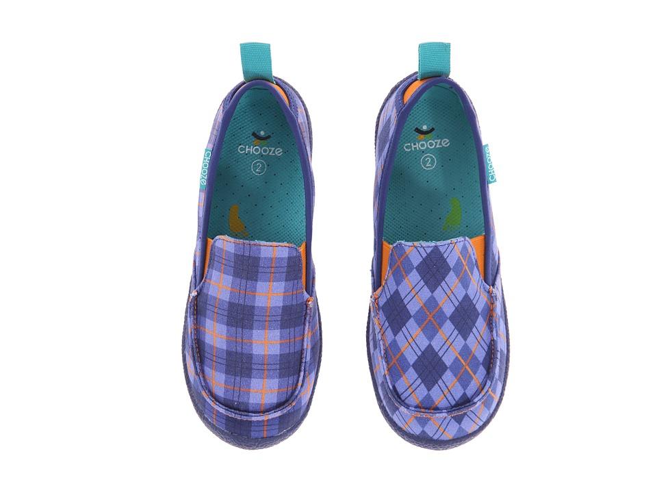 CHOOZE - Scout (Toddler/Little Kid/Big Kid) (Prep) Boys Shoes