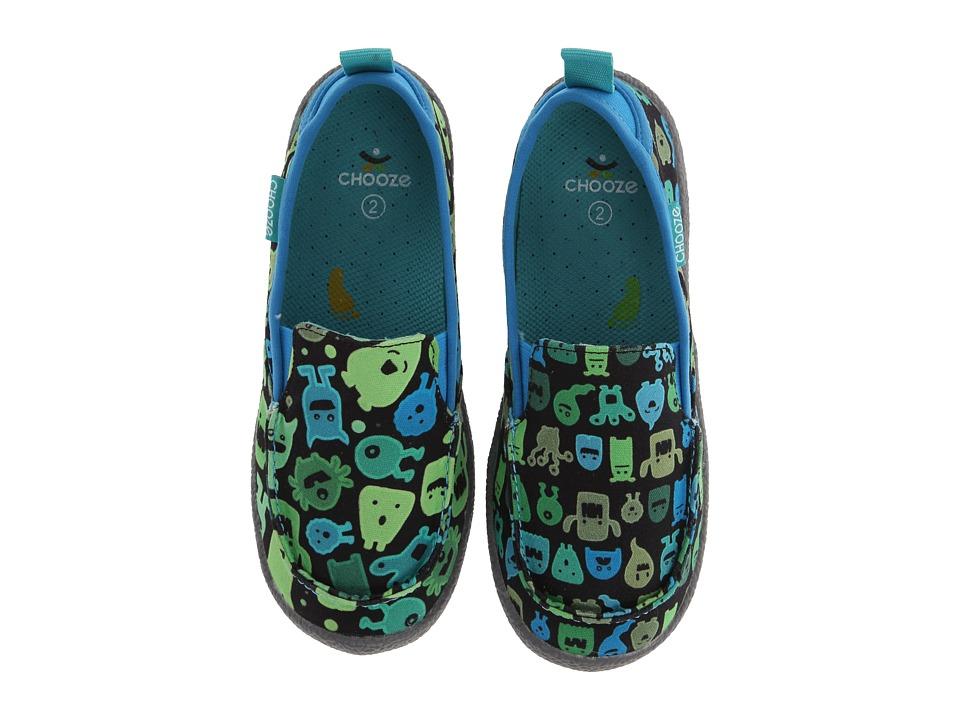 CHOOZE Scout (Toddler/Little Kid/Big Kid) (Spook) Boys Shoes