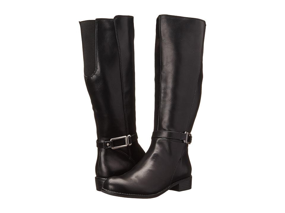 LifeStride - Santino (Black) Women's Shoes
