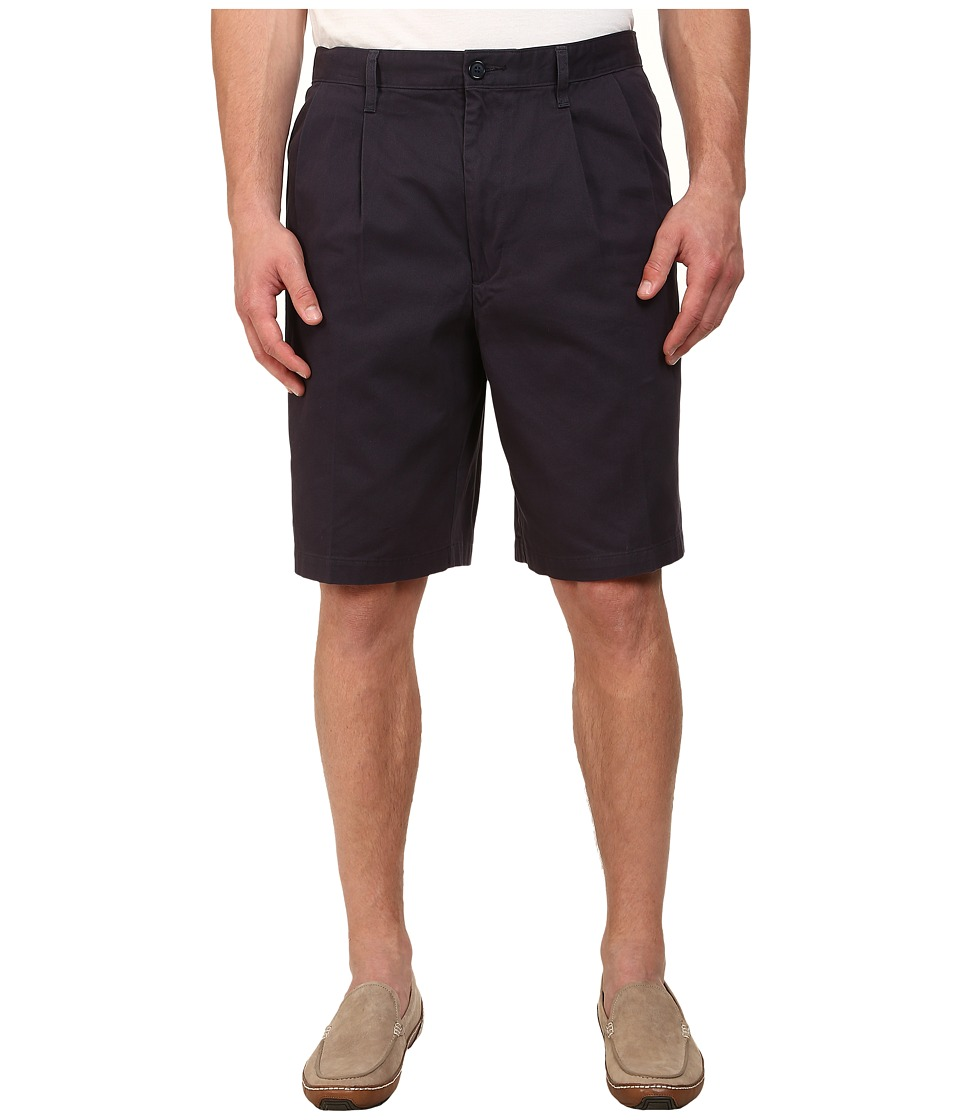 Dockers Big & Tall - Big Tall D3 Classic Fit Double Pleat Short (Marine) Men's Shorts