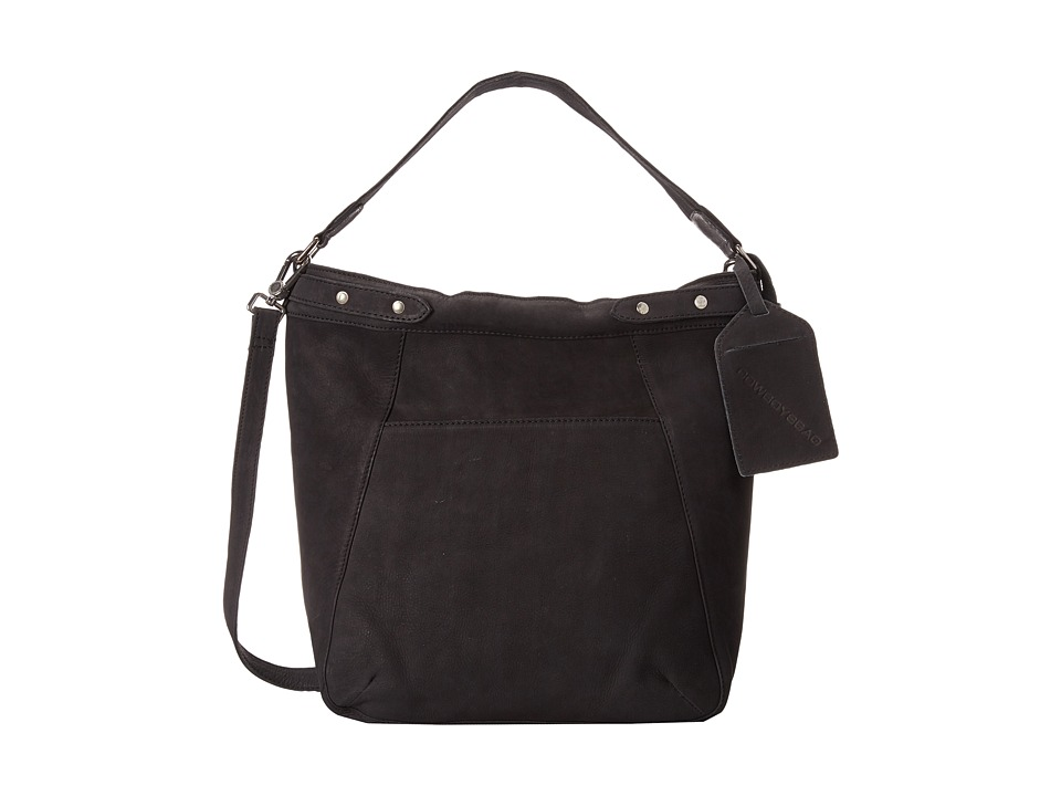 COWBOYSBELT - March (Misty Black) Handbags