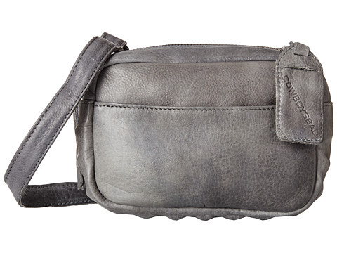 COWBOYSBELT - Boyle (Grey) Handbags