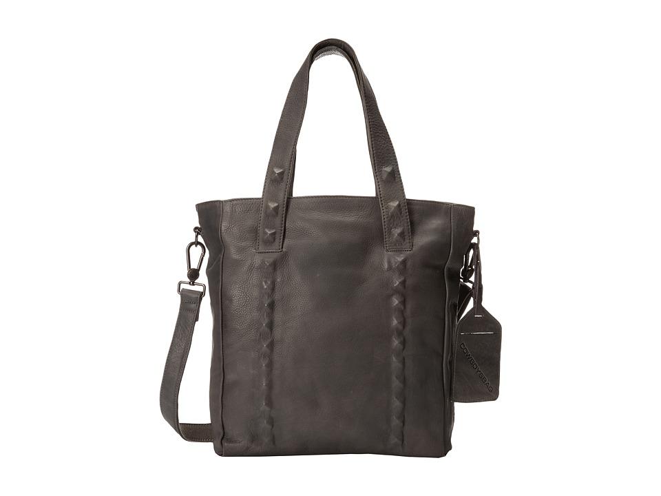 COWBOYSBELT - Callan (Grey) Handbags