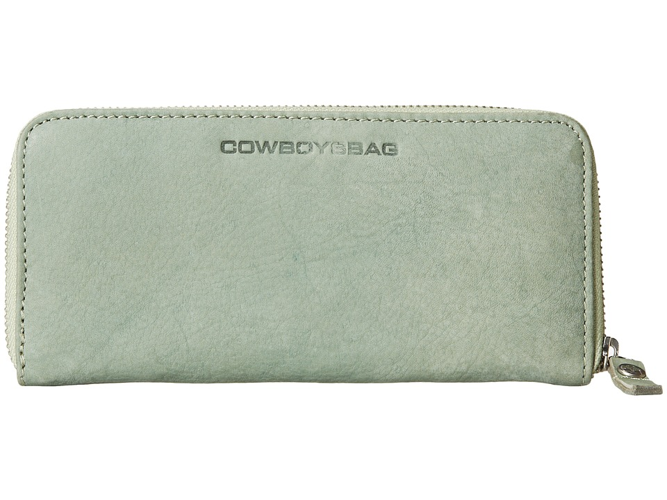 COWBOYSBELT - Seal (Mint) Handbags