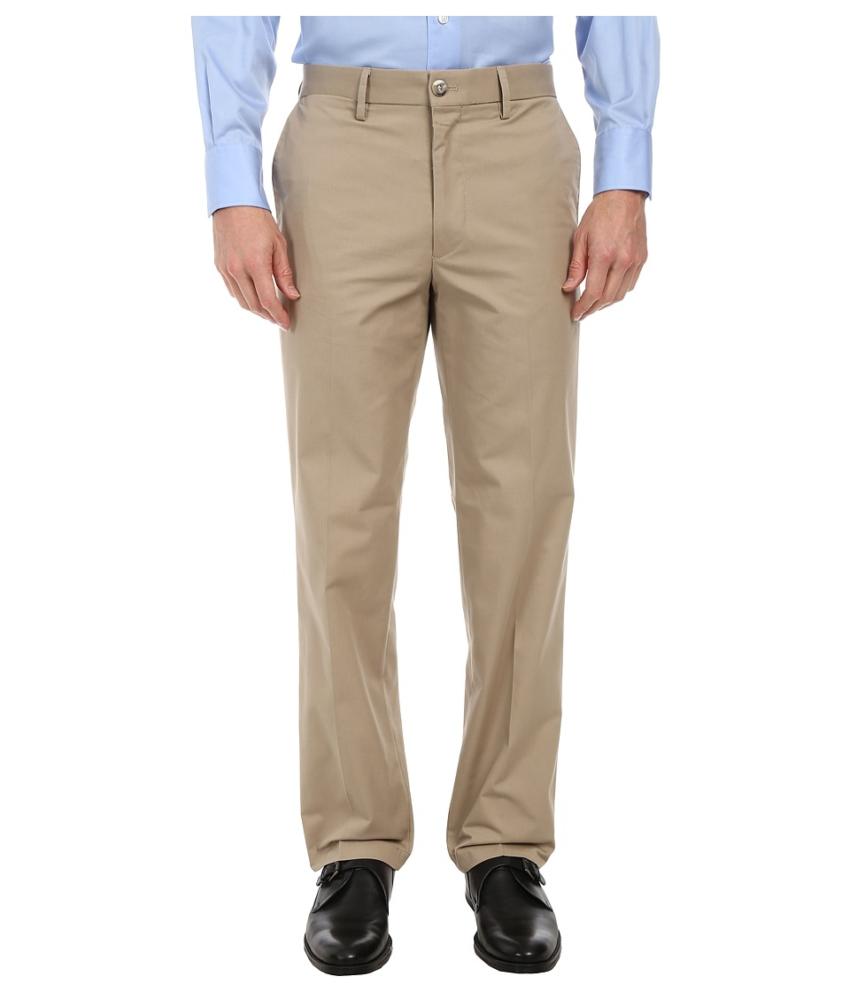 Dockers Men's - Signature On the Go Khaki Pants (Sand Dune) Men's Casual Pants