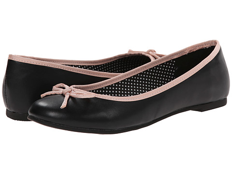 CL By Laundry - Get Down (Black) Women's Slip on Shoes