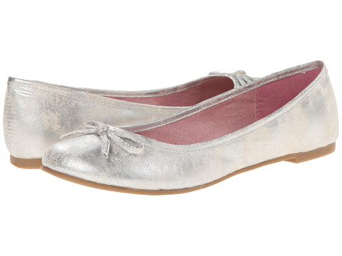 CL By Laundry - Get Down (Silver) Women's Slip on Shoes