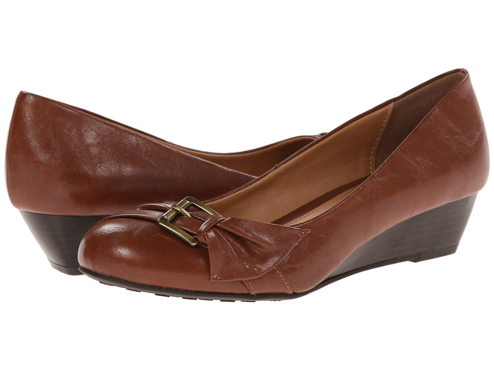 CL By Laundry - Madelina (Cognac) Women