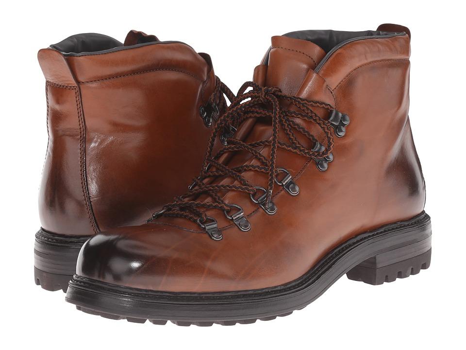 To Boot New York - Bryan (Cognac) Men