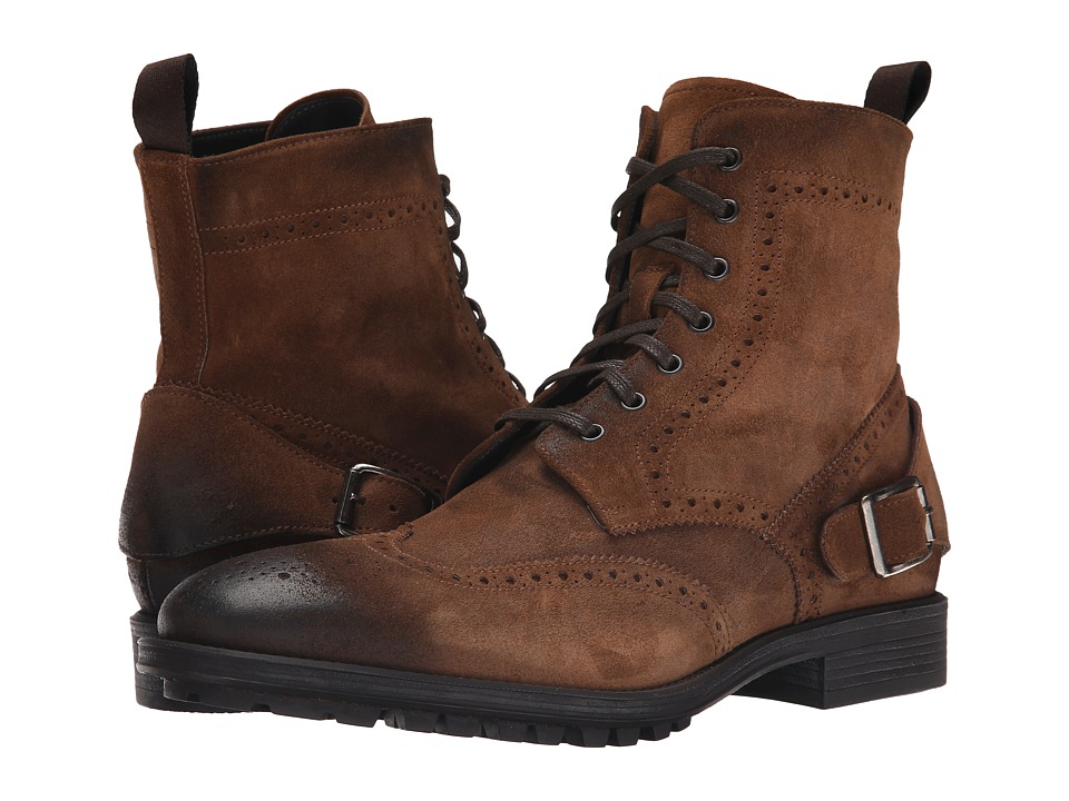 To Boot New York - Dickson (Brown) Men