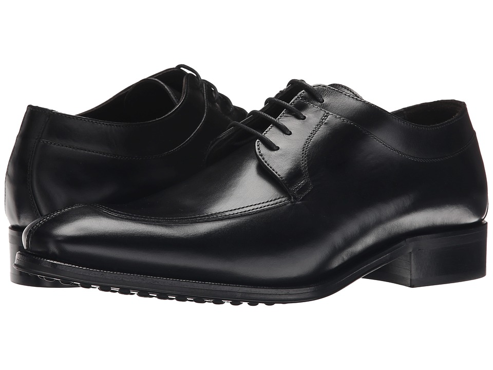 To Boot New York - Gardner (Black) Men's Shoes