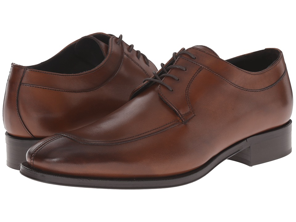 To Boot New York - Gardner (Brown) Men's Shoes