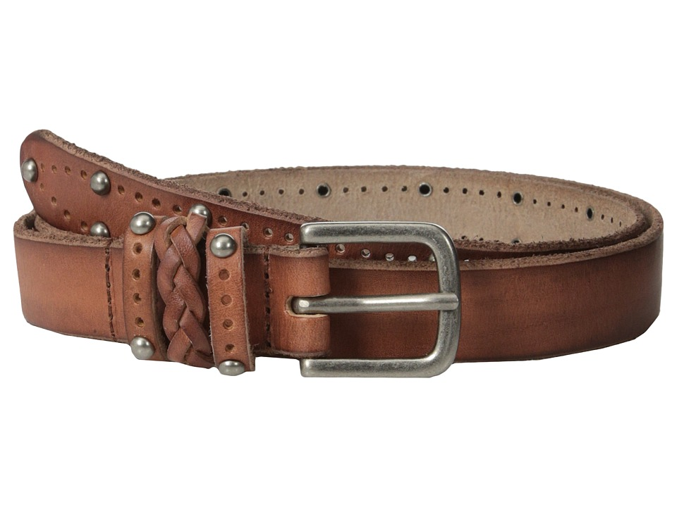 COWBOYSBELT - 259094 (Cognac) Women's Belts