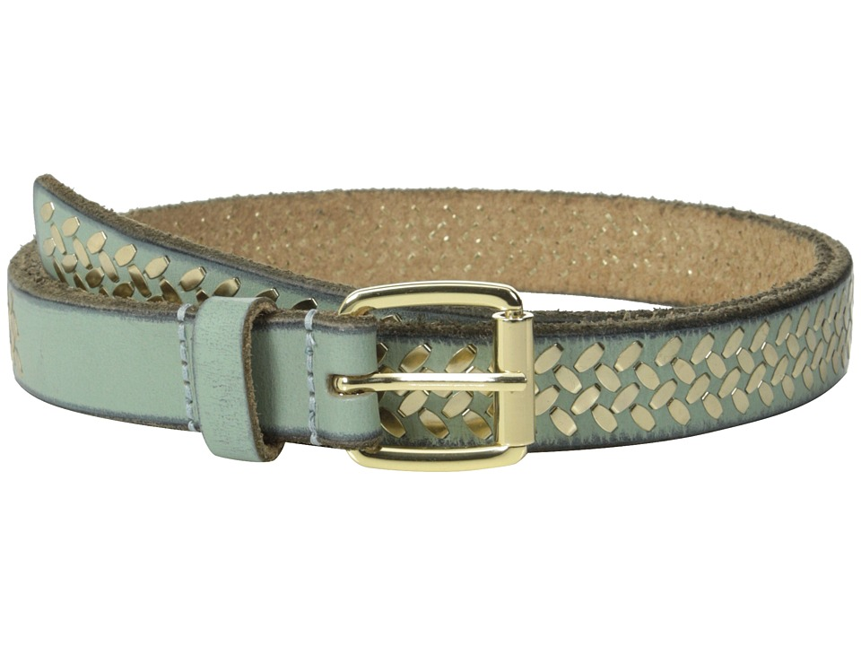 COWBOYSBELT - 259090 (Mint) Women's Belts