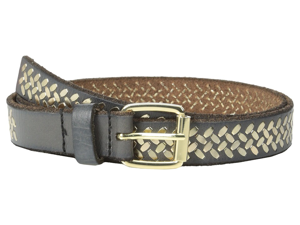 COWBOYSBELT - 259090 (Anthracite) Women's Belts