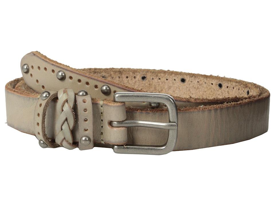 COWBOYSBELT - 259094 (Sand) Women's Belts