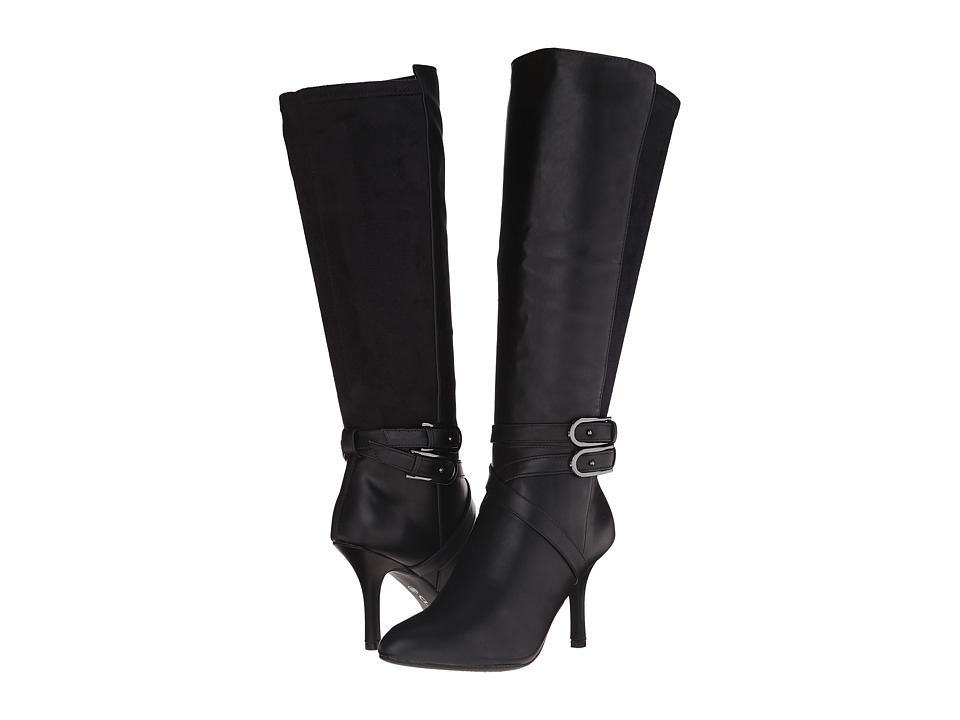 CL By Laundry - Show (Black/Black) Women's Boots