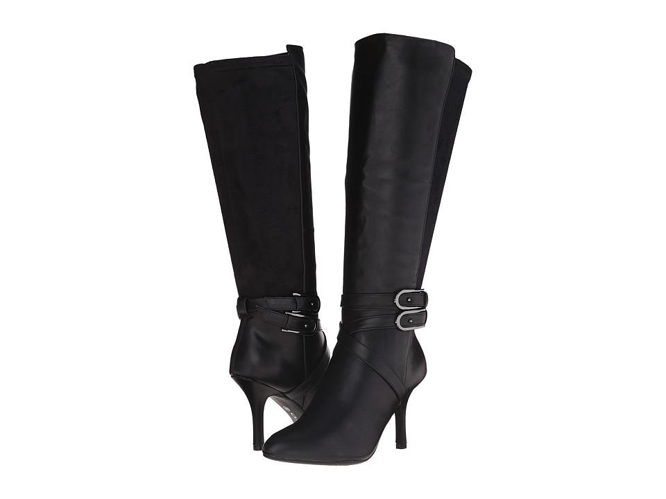 CL By Laundry - Show (Black/Black) Women's Boots