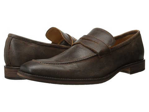 Ron White - Aiden (Pretzel Antique Pebble Calf) Men