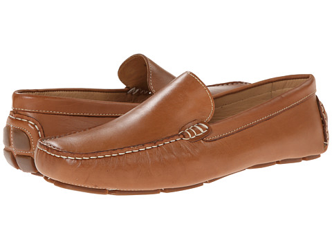 Ron White - Noah (Camel Antiqued Calf) Men