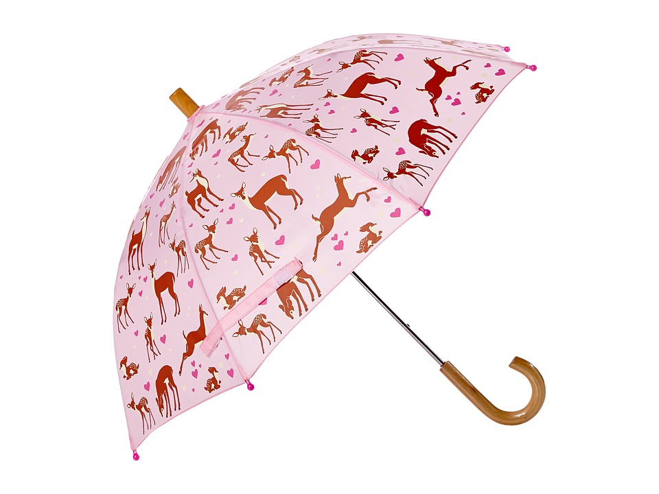 Hatley Kids - Umbrella (Soft Deers) Umbrella